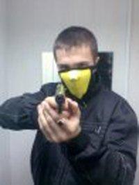 Алексей Усольцев, 10 мая 1990, Иркутск, id10234430