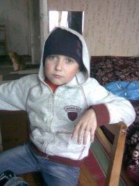 Лешка Яхлов, 2 апреля 1996, Краснодар, id19093873