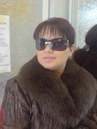 Лилит Худавердян, 27 ноября 1986, Магнитогорск, id19942283
