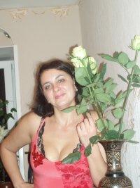 Наталья Шевцова, 25 октября 1974, Москва, id20284294