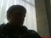 Александр Подарь, 20 марта 1986, Краснодар, id23780702