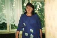 Татьяна Иванова, 7 августа 1962, Санкт-Петербург, id35424056
