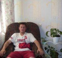 Андрей Аксаментов, 24 октября 1977, Черногорск, id46474175